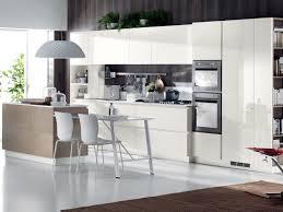 Scavolini Kitchen Cabinets Fitted Kitchen Mood Scavolini Line By Scavolini Design Silvano
