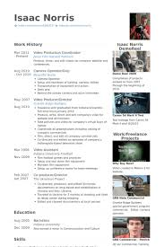 Video Resume Examples by Stunning Video Resume Website Contemporary Simple Resume Office