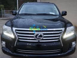 lexus cars dubai lexus lx 570 2013 black jeep gulf spec used cars dubai