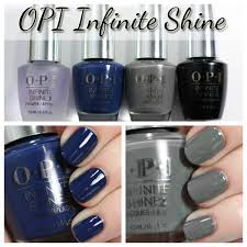opi infinite shine review u0026 swatches all lacquered up all
