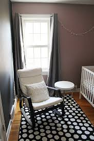 Poang Rocking Chair Nursery A Lil Nursery Tour Versus Dough
