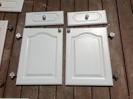Kitchen Cabinet Doors And Drawers by White Howdens Cathedral Style Kitchen Cabinet Doors Drawer Fronts