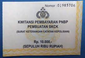 pembuatan skck jakarta utara membuat surat keterangan catatan kepolisian skck billyantoro com