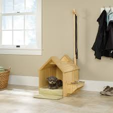 Pet Products Inside Dog House