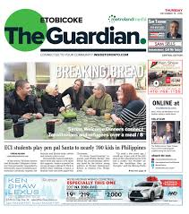 nissan canada dixie 401 the etobicoke guardian central december 15 2016 by the