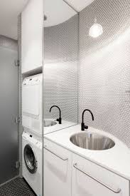 Laundry In Bathroom Ideas by 8 Best Laundry Images On Pinterest The Laundry Architecture And