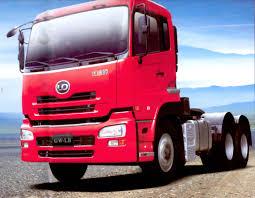 gallery of nissan diesel 1400