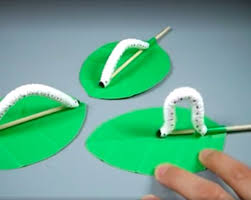 best 25 caterpillar craft ideas on crafts for