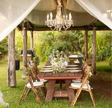 fancy outdoor gazebo chandelier 23 for small home decor