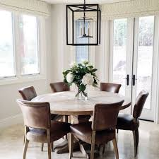 kitchen magnificent brick dining table country wall decor small
