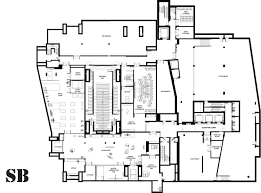 Architectural Building Plans 1301403548 0515 Dp44 Jpg 1280 947 Architecture Schools