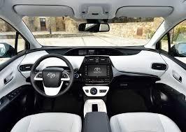 Interior Of Toyota Prius 2018 Toyota Prius Release Date Price Interior Redesign Exterior