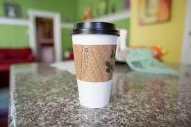 coffee cup sleeve wikipedia