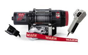 warn 76000 rt30 rugged terrain 3000 lb winch mounts amazon canada