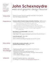 Sle Resume For Senior Graphic Designer graphic designer description resume sle on here but artist