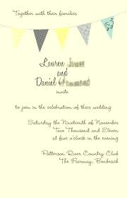 what to say on a wedding invitation wedding invitations saying what should wedding invitations say