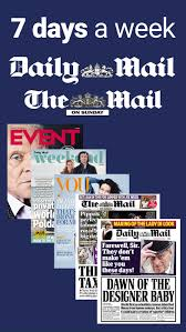 mail plus u2013 daily mail and the mail on sunday on the app store