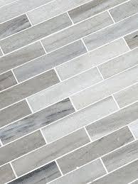 Tile Backsplash Ideas For Kitchen Gray White Some Brown Tones Modern Subway Kitchen Backsplash Tile