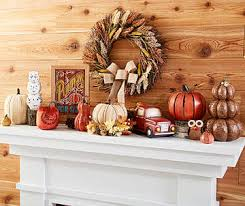 Where To Buy Fall Decorations - fall decor big lots