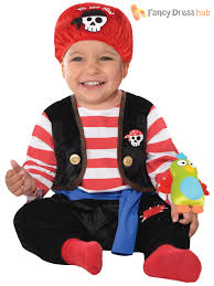 boys pirate halloween costume baby toddler halloween fancy dress prisoner costume boy infant