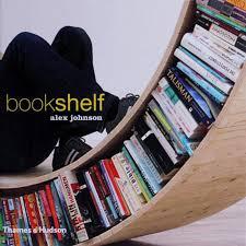 bookshelf cool