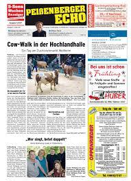 K Hen In U Form G Stig Kw 11 2017 By Wochenanzeiger Medien Gmbh Issuu