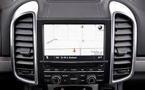 Porsche Cayenne Manual Transmission - porsche reveals 2011 cayenne pricing on consumer site starts at