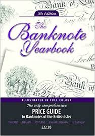 banknote yearbook banknote yearbook co uk mussell 9781870192323 books