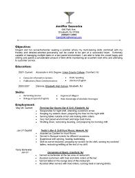 Sql Server Resume Sample by Server Resume Template
