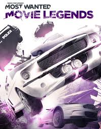 need for speed most wanted 2012 movie legends pack need for