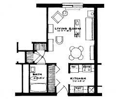 Efficiency Apartment Floor Plans Designing Efficiency Apartment Floor Plans