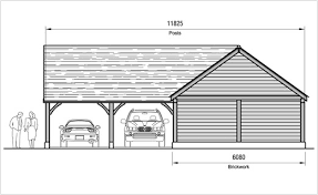 l shaped garage plans sle drawings from r best