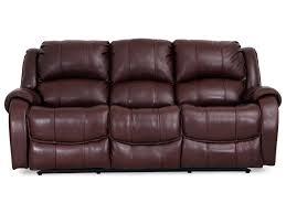 cognac leather reclining sofa cheers sofa 5171 power reclining sofa with power headrest darvin
