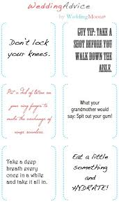 Wedding Day Sayings Wedding Day Advice Sandals Wedding Blog