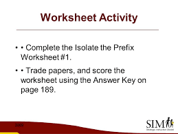 the word mapping strategy ppt video online download