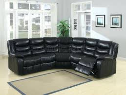 Recliner Leather Chairs 30 Best Collection Of Modern Reclining Leather Sofas