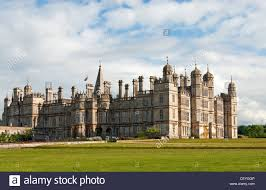 burghley house a grand 16th century english country house near