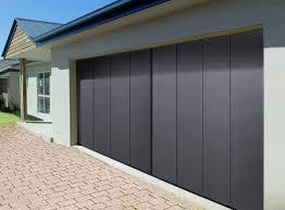 Painting Aluminum Garage Doors by Aluminum Metal Garage Doors 1 North Hollywood Rapid Garage Door