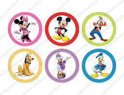 mickey mouse clubhouse birthday clipart clipartxtras