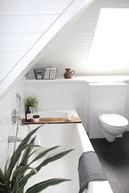 ten genius storage ideas for the bathroom 6 attic bathroom