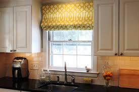 window treatment ideas kitchen 19 image with kitchen window treatment ideas lovely interior