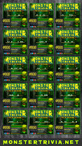 halloween trivia quiz halloween monster trivia quiz trivia champ