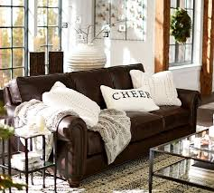 brown couches living room living room living room decorating ideas with dark brown sofa