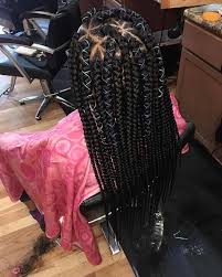 which takes longer to do box braids or senegalese how long do box braids last all your styling questions answered