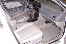 1999 Nissan Altima Interior Curry U0027s Auto Sales 1999 Nissan Altima Gle