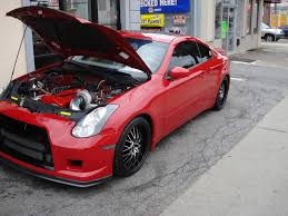 mitsubishi mirage evo conversion g35 skyline conversion awd racing results nyc evolutionm