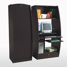 meuble bureau fermé meuble bureau fermé bureau avec rangement pas cher