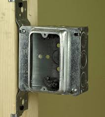 install electrical outlet box electrical help how to install a
