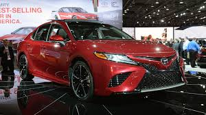 toyota usa 2017 2018 toyota camry detroit 2017 photo gallery autoblog