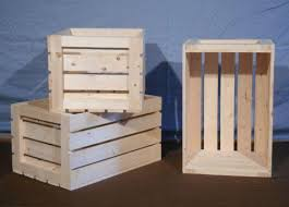 antique wooden crates ebay